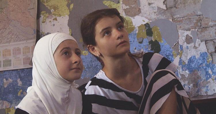 """الفيلم الوثائقي الجورجي """" قبل عودة الأب """""""