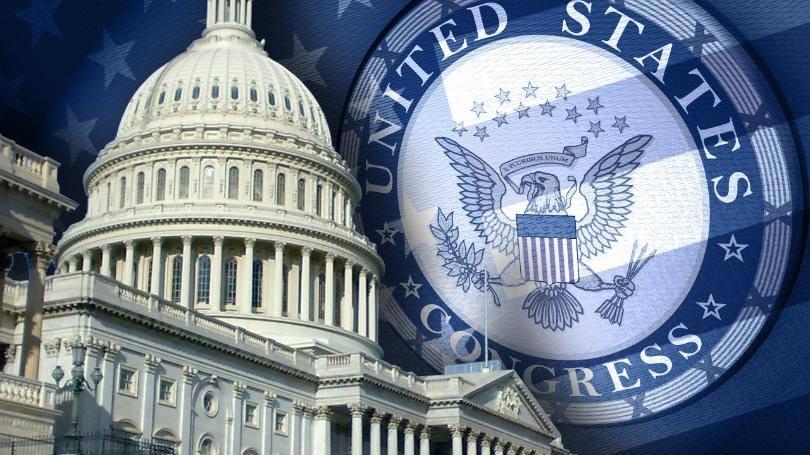 الكونجرس الأمريكي - قانون المخصصات المالية الخاص بجورجيا